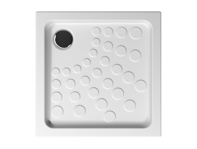 Arkitekt Square Shower Tray