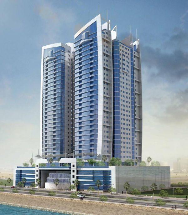 Apartments In Fontana Ca: Fontana Towers