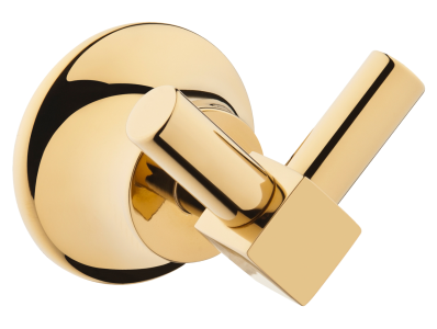 Juno Classic Bathrobe Holder (Double)