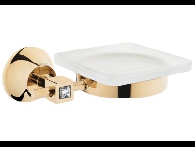 Juno Crystals From Swarovski Elements Soap Dish
